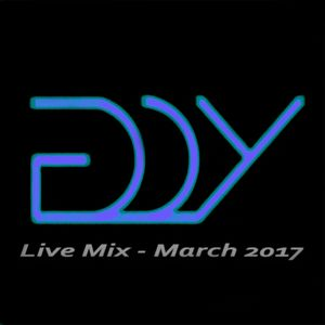Dj. Eddy Live Mix _ March 2017