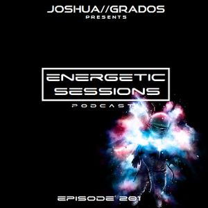 Energetic Sessions Episode 201