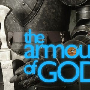 Armour of God 5- The Helmet of Salvation