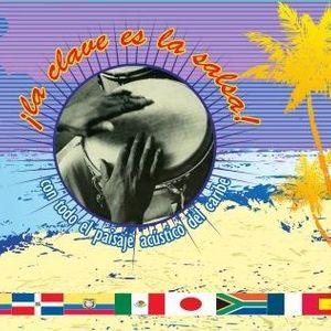 LA CLAVE ES LA SALSA 05 09 14