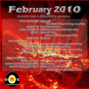 Trashed: February 2010
