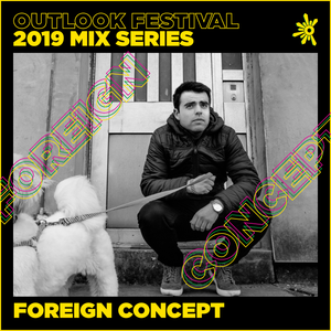 Foreign Concept - Outlook Mix Series 2019