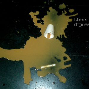 Theincult - Digresion5 (Mixtape, Marzo 2009)