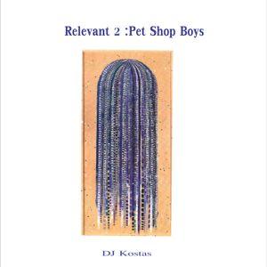 Relevant 2: Pet Shop Boys