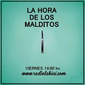 La hora de los malditos 07-11-14 en Radio Labici