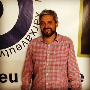 31è Programa: Joaquim Queralt de Turisme MontblancMedieval