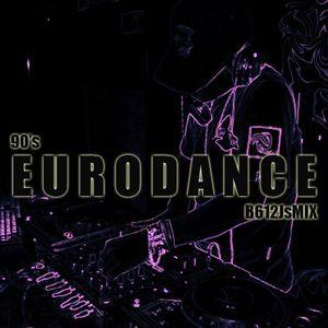 90's Eurodance B612Js Mix 3