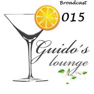 Guido's Lounge Cafe Broadcast#015 Summer Sun (20120615)