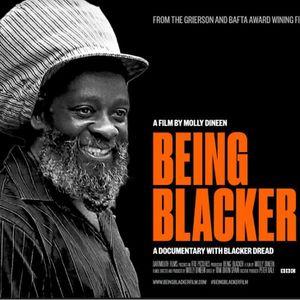 Being Blacker live Broadcast Q&A Ujima Radio