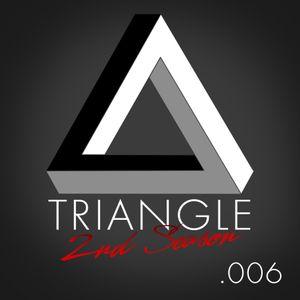 TRIANGLE 2nd Season PODCAST .006