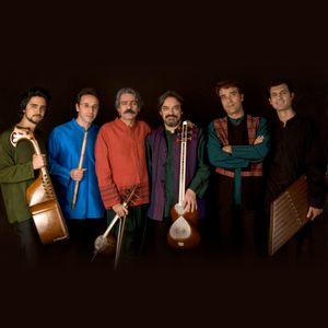 Faryad | Masters of Persian Music