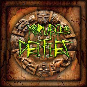 Yoruba Deities LP (Full Mix) OUT NOW!!!