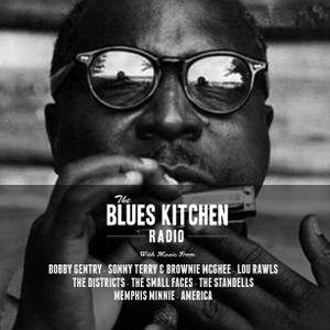 THE BLUES KITCHEN RADIO: 19 JANUARY 2015