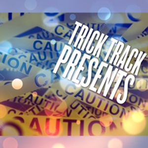 Caution - Trick Track