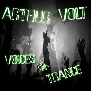 Arthur Volt - Voices Of Trance