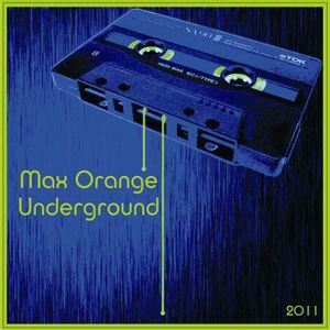 Max Orange - Underground