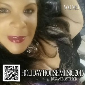 Holiday House Music 2015
