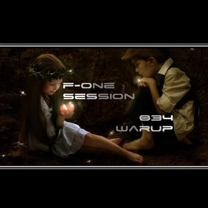 F-one Session 034 Warup