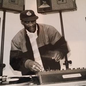 Loftgroover information show, dance nation, december 1992