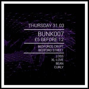 BUNK 007 Promo Mix (UKG, GRIME, BASS n MORE)