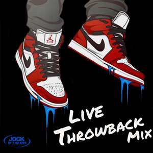 Live Throwback Mix March 2020