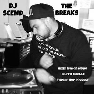 The Breaks (Mixed Live on WLUW - The Hip Hop Project)