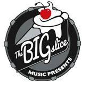 The Big Slice Radio Show - FAB Radio International - Hoosiers interview with frontman Irwin Sparkes