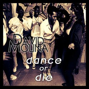 David Molina - DANCE OR DIE Mix 31/10/12