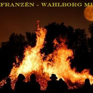 F.Franzén - Wahlborg Mix