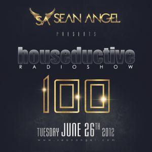 Houseductive 100 (June 2012)