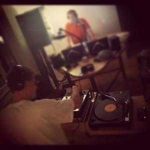 DJ Shame B-Day Special @ Tonight's Da Night 106.6 FM - 5/2012