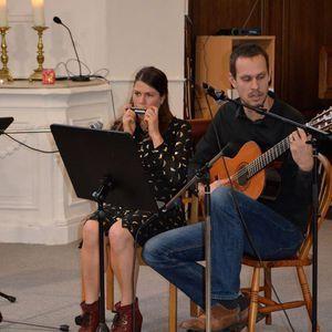 Radio Lede - 2016-11-20 - EXTRA Concert Wanzeelse Muzikanten