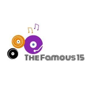 Ian Rose presents Monday Night Mix 61 for Radio Warwickshire #TheFamous15