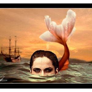 Vaughn Ruger-Mermaid Song