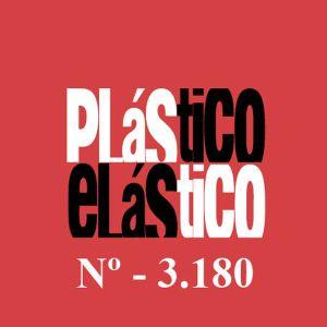 PLÁSTICO ELÁSTICO Diciembre 18 2015  Nº - 3180