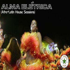 Alma Eletrica v.1