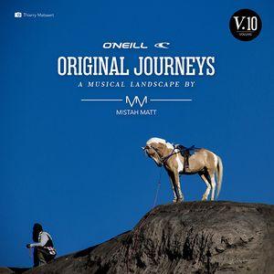 A Musical Landscape by Mistah Matt Vol. 10