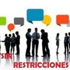 Sin Restricciones 15-01-2019