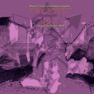 Bruno Mad - Pink Forest vol.1 (Once Upon a Forest Saga)