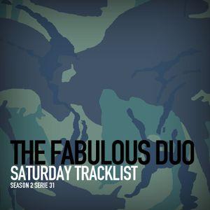 "The Fabulous Duo ST ""Season 2 Serie 31"""