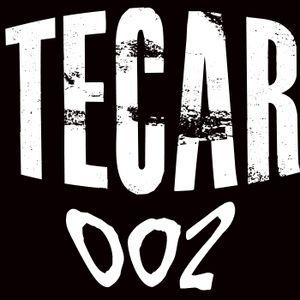 TECAR002 pres. Lentoff Guestmix Live March 2014.