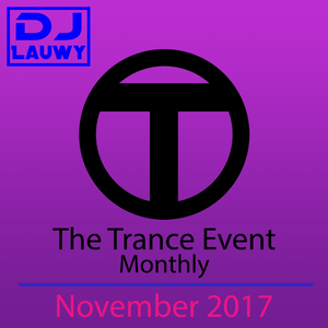 The Trance Event Monthly - November 2017