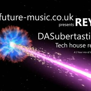 Tech House Review of 2012 - recorded live on Future Music - DASubertastic