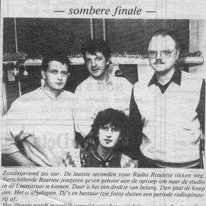 Roulette 103_Jonge_boerzender - 1989
