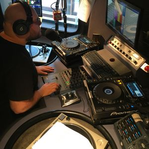TRIPLE THREAT LIVE ON HOT97S THANKSGIVING MIX WEEKEND 11-27-20