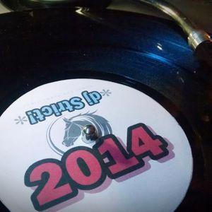 DJ Strict's 2014 Wrap-Up!