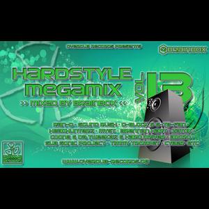 Hardstyle Megamix Vol. 13 (Mixed by Brainbox) (2019)