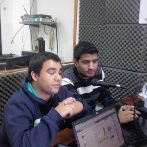 Nota con ONG Un Litro de Leche x Mes Alta Gracia (Agustin Saieg - Nicolas Gonzales)