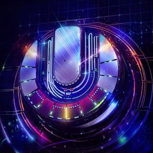 Ultra Music Festival - Main Stage Live Set Mix