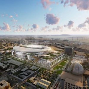 Lori Weisberg on hoteliers study of Chargers stadium proposal